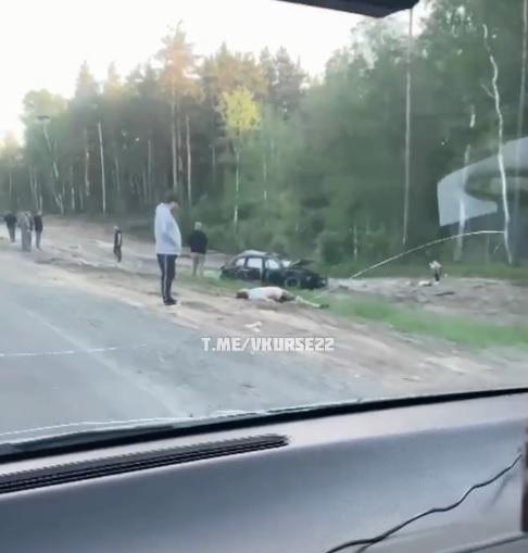 Несколько человек пострадали погибли из-за автомобильных происшествий Алтайском крае обновлено