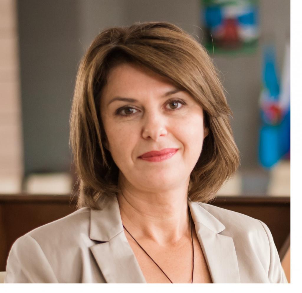Татьяна Сибиркина покинула пост руководителя туристического отдела мэрии Барнаула после восьми работы