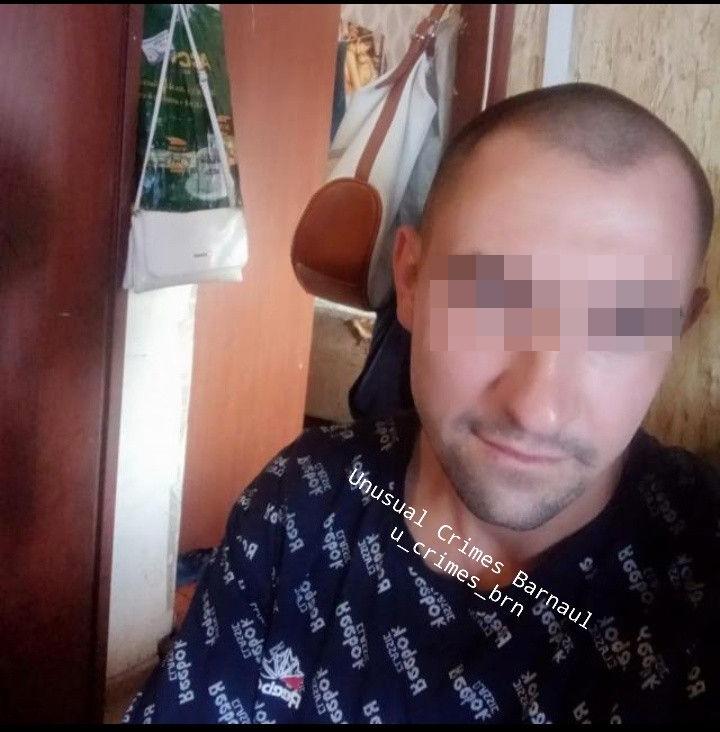 Полицейские задержали надругавшегося жительницей Барнаула рецидивиста