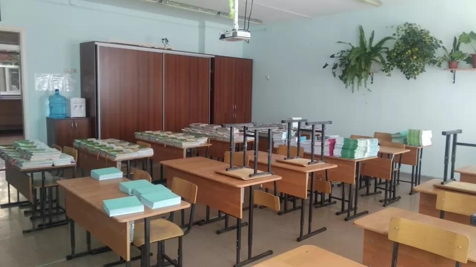 Барнаульские чиновники образования ответили жалобы родителей сборе подаяний покупку парт