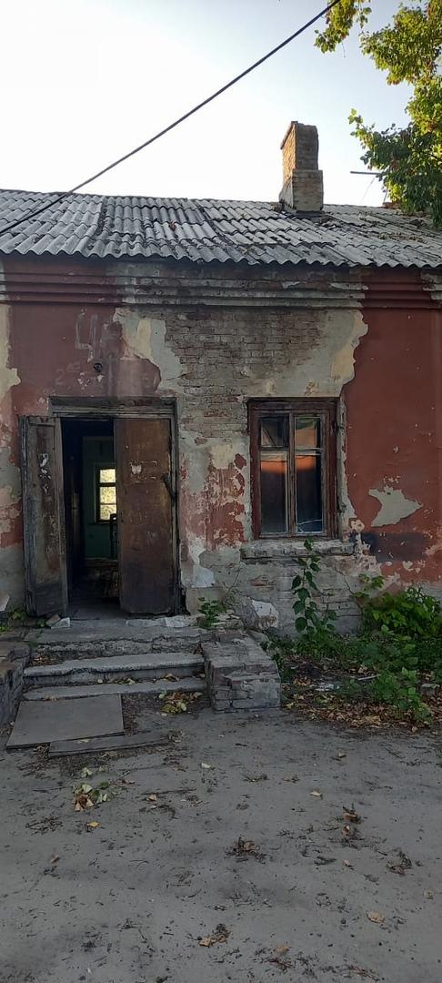 Проживание пенсионерок аварийном доме могут расценить преступную халатность барнаульских чиновников