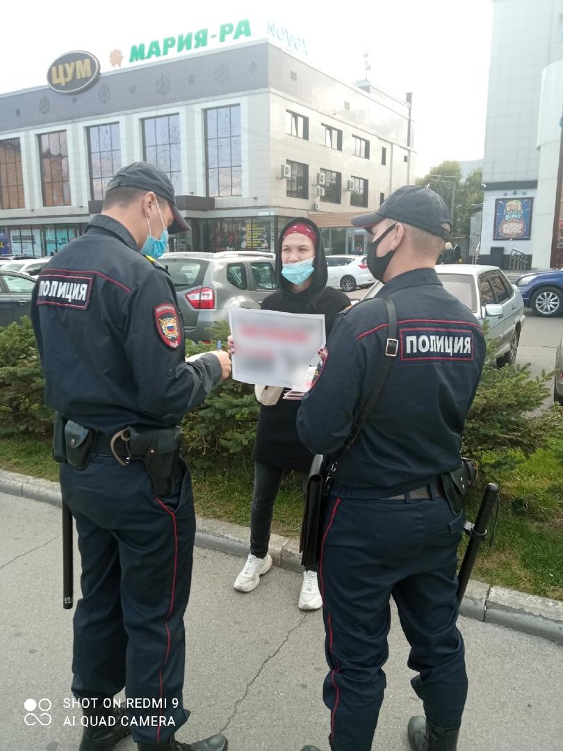 Алтайские нацболы вскрыли возможный запрет одиночные пикеты крае из-за антиковидных норм