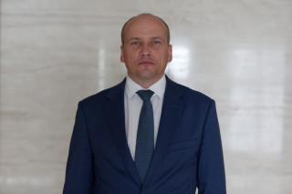 Экс-министра транспорта Крыма представили Виктору Томенко качестве начальника алтайского Упрдора