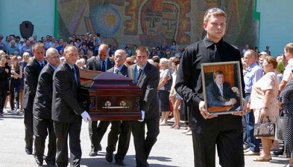 Пофакту смерти директора ФНПЦ «Алтай» проводят проверку